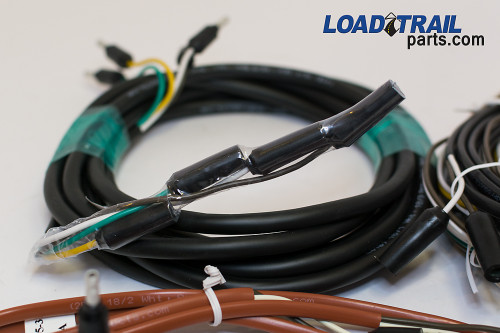 Wire Harness | 12'-14' Angle Frame (090003) _2