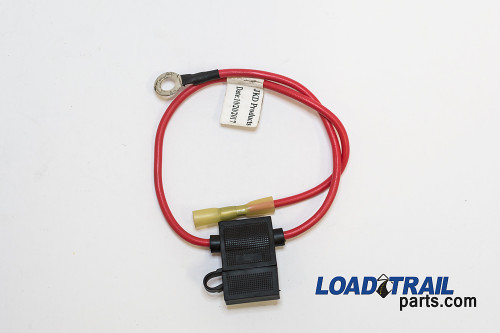 Wire Harness | Air Compressor Pigtail (090206)