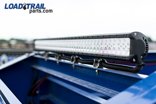 "39"" Dual Row LED Light Bar (090176)"