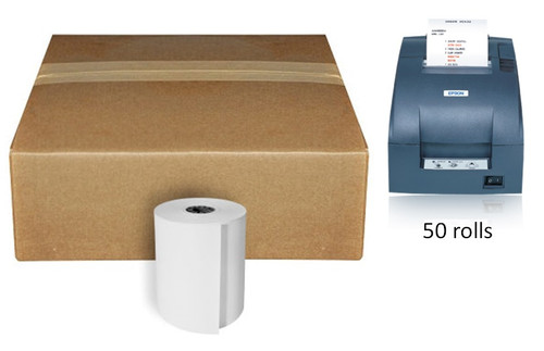 Epson Kitchen Printer Bond Paper Roll