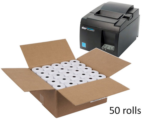 Receipt Paper for Star TSP700
