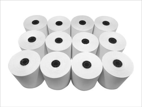 Bond Paper 3 x 165 for Star Printer