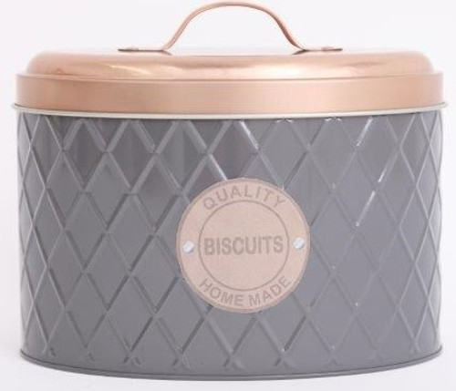 bicsuit tin grey and copper
