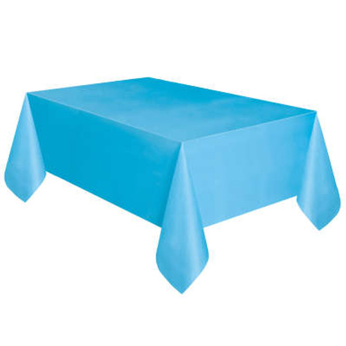 Baby Blue Tablecover