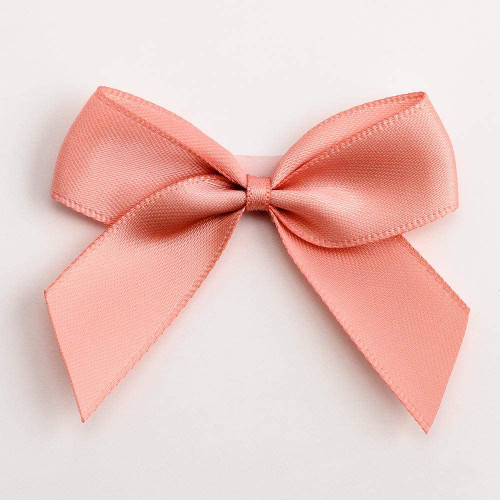Bow Rose Gold