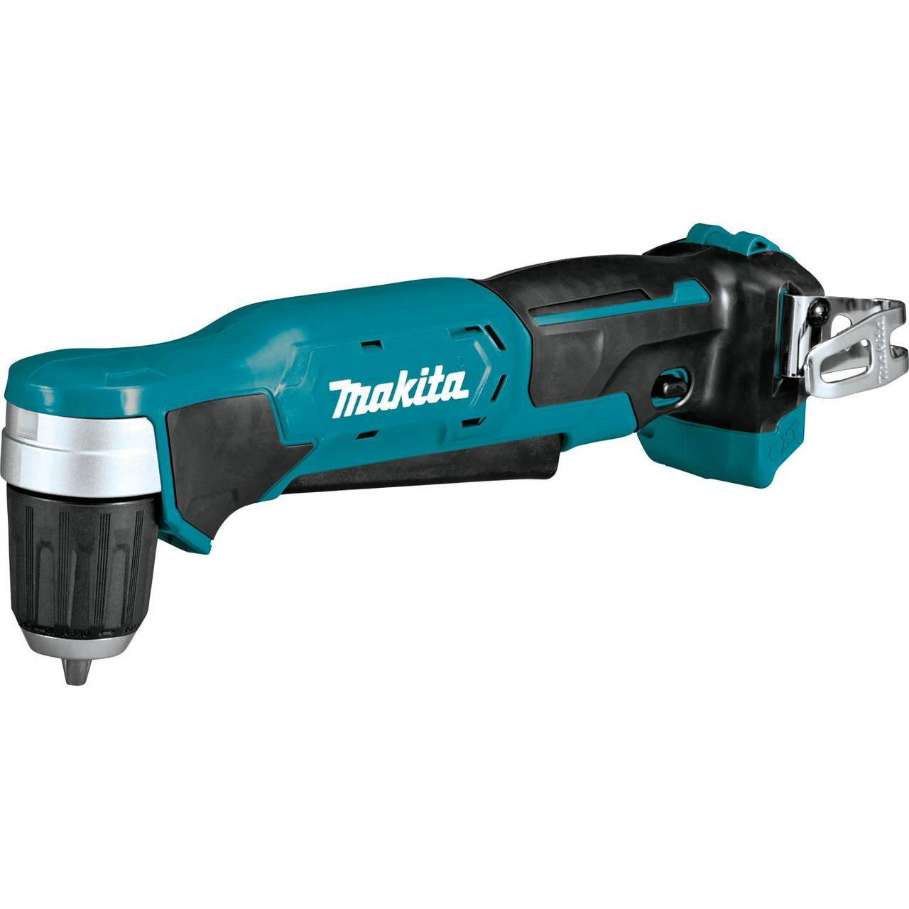 Makita Ad04z 12v Max Cxt Lithium Ion Cordless 3 8 In Right Angle Drill Tool Only Farrell Equipment Supply