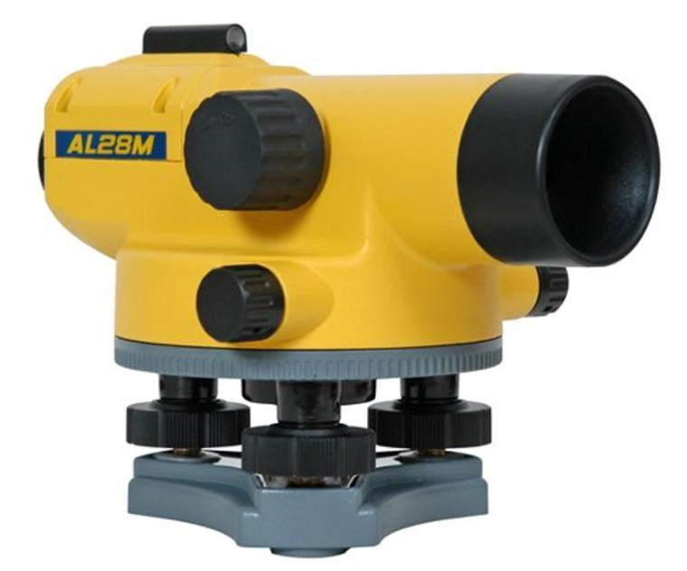 Spectra Precision AL228 AL28M 28 Power Auto Level