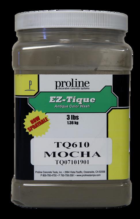 Proline TQ EZ-Tique 3 lb. Pail