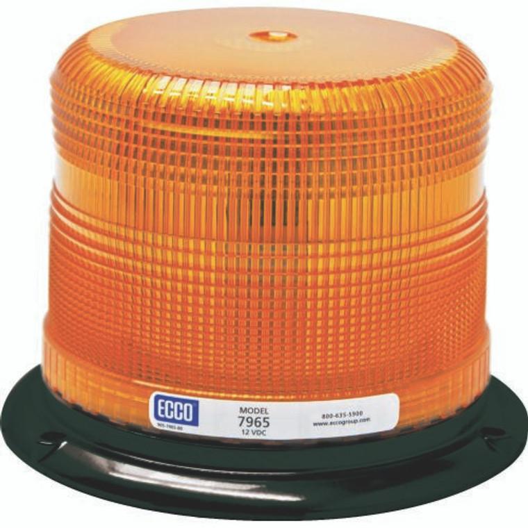 ECCO 7965A 360 Degree Amber LED Beacon