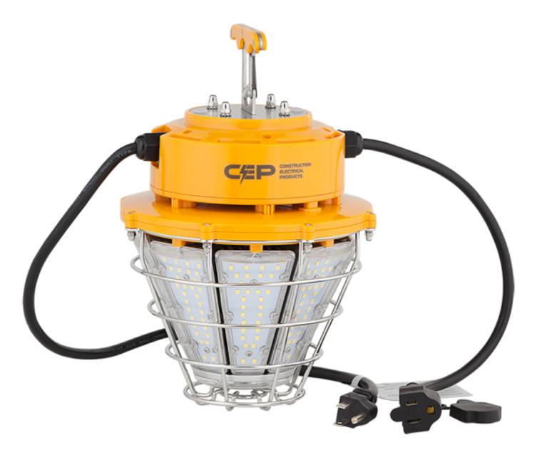 CEP CL60LEDG2 60 Watt LED High Bay Light - 7200 Lumen