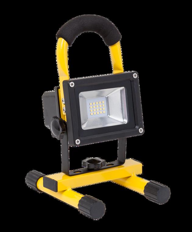 CEP 6165I 20 Watt Rechargeable LED Work Light - 1500 Lumen