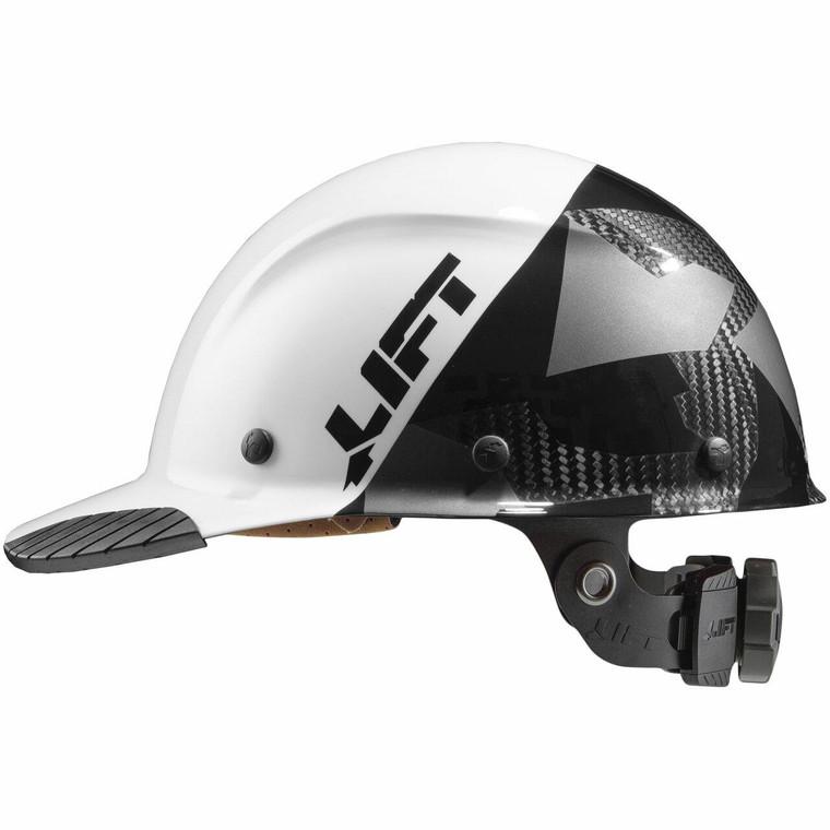 Lift HDC50C-20CK Dax Carbon Fiber Camo Cap Lift HDC50C-20CK