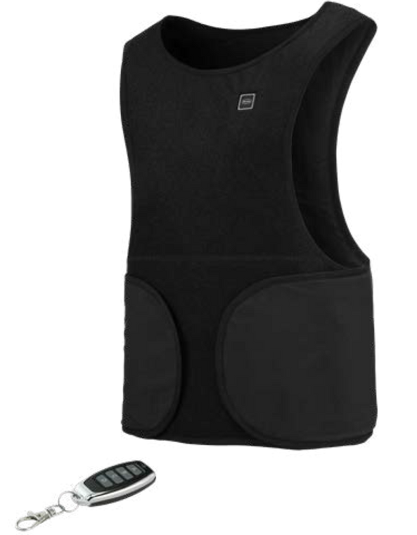 PIP 300-HV100 Boss Therm Heated Base-layer Vest