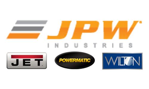 jpw industries jet powermatic woodworking