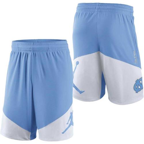 Nike Classics Jumpman Short - Carolina Blue