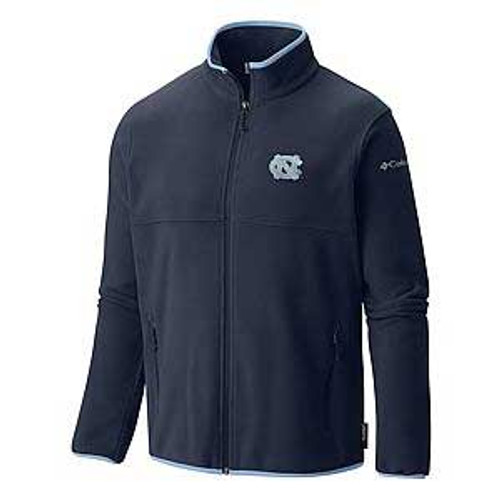 Carolina Columbia Fuller Ridge Fleece Jacket - Navy