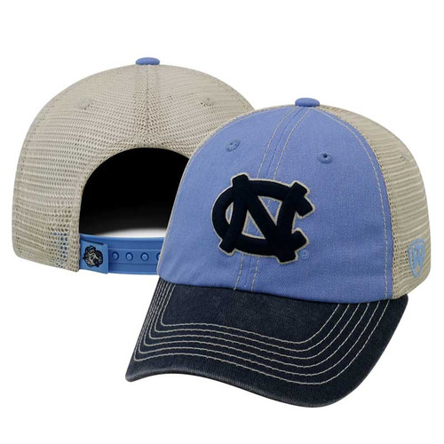 Top of the World Hat - OffRoad - Carolina Blue