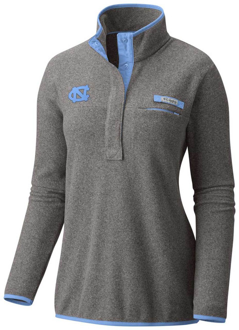 Columbia LADIES Harborside 1/4 Zip Pullover