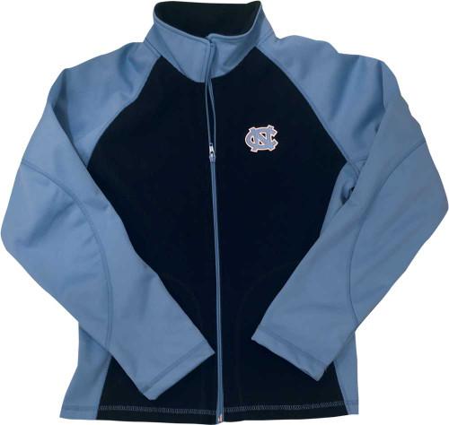LADIES Knowwear Color Block Corded Jacket