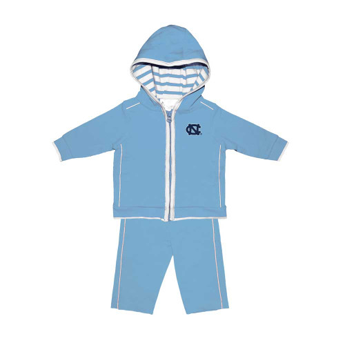 Two Feet Ahead INFANT French Terry Pant Set