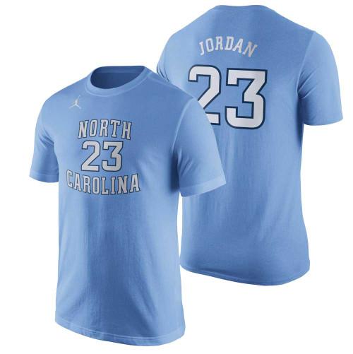 Nike Jumpman Future Star Tee - Jordan Carolina Blue #23