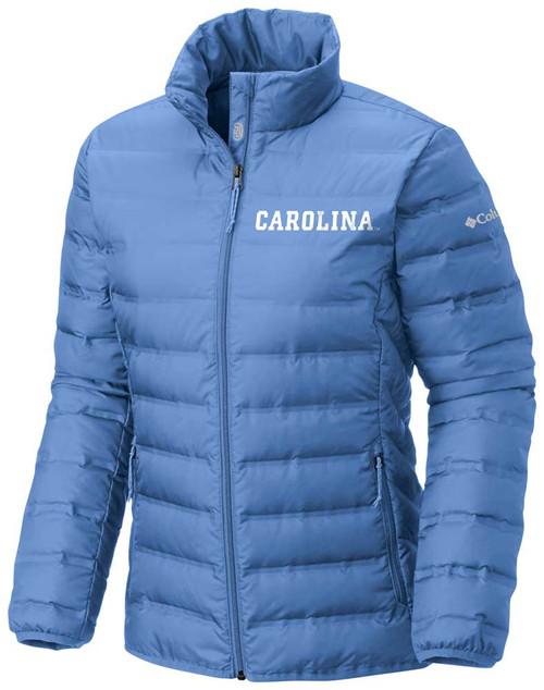 Columbia LADIES Lake 22 Jacket - Carolina Blue
