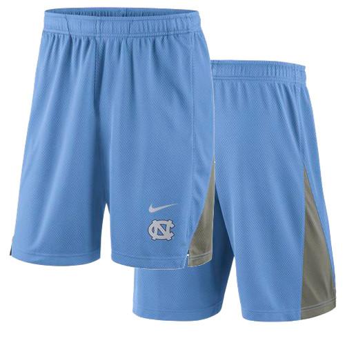 Nike Carolina Franchise Short - Carolina Blue
