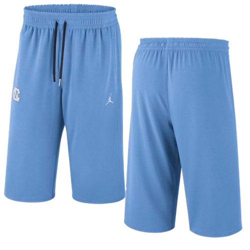 Nike Jordan Sphere Shorts - Carolina Blue