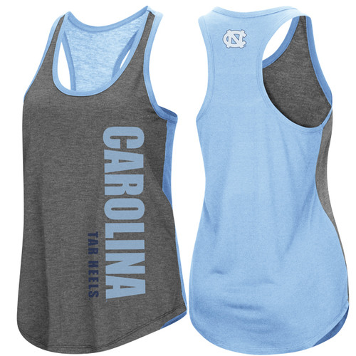 Women's Colosseum Shove It Racerback Tank