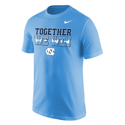 2018-2019 Nike Jordan Together We Win FAN Tee