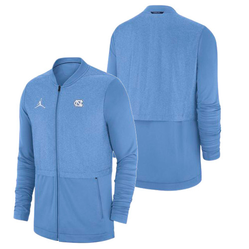Nike Jordan College Hybrid Jacket - Carolina Blue