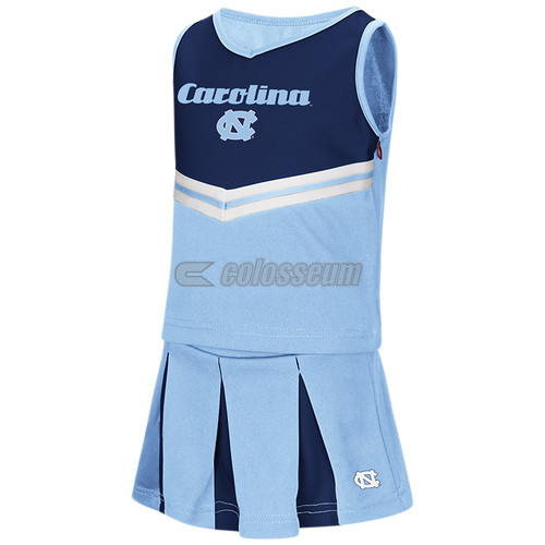 Toddler Colosseum 2 Part Cheerleader Set