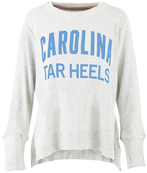 Ladies Pressbox Long Sleeve Cuddle Knit - Kira