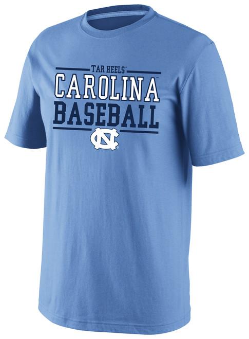 Carolina Sport Between the Lines Tee - Baseball