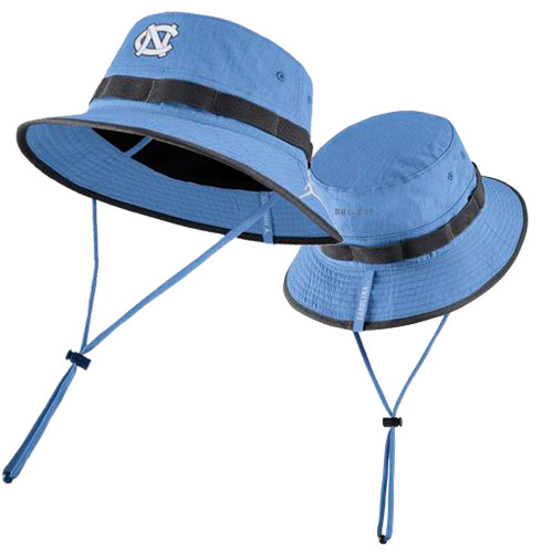 YOUTH - Nike Sideline Bucket Hat - Carolina Blue