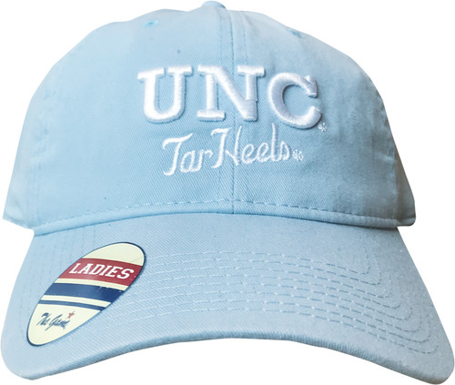 Women's The Game  Carolina Blue UNC Tar Heels Hat