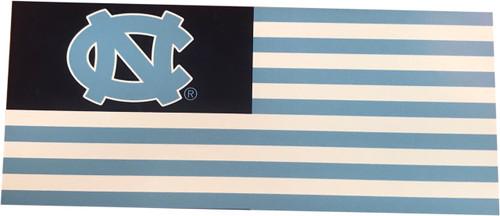 SDS NC Flag Magnet