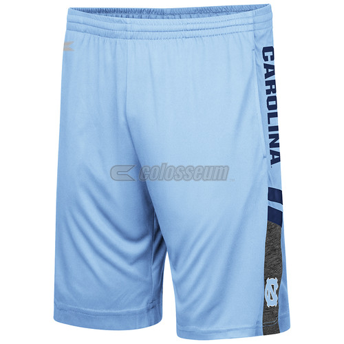 Colosseum Perfect Season Shorts - Carolina Blue