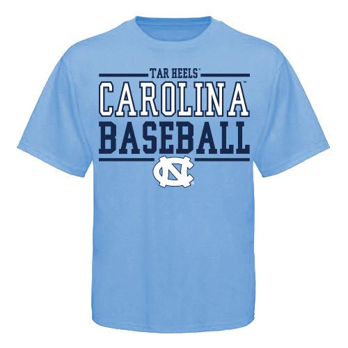 YOUTH Carolina Sport Between the Lines Tee - BASEBALL