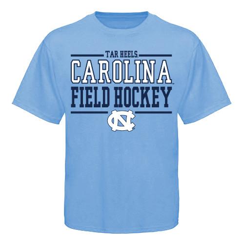 YOUTH Carolina Sport Between the Lines Tee - FIELD HOCKEY