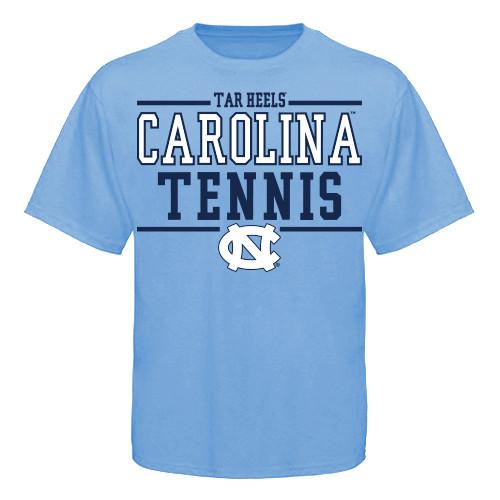 YOUTH Carolina Sport Between the Lines Tee - TENNIS