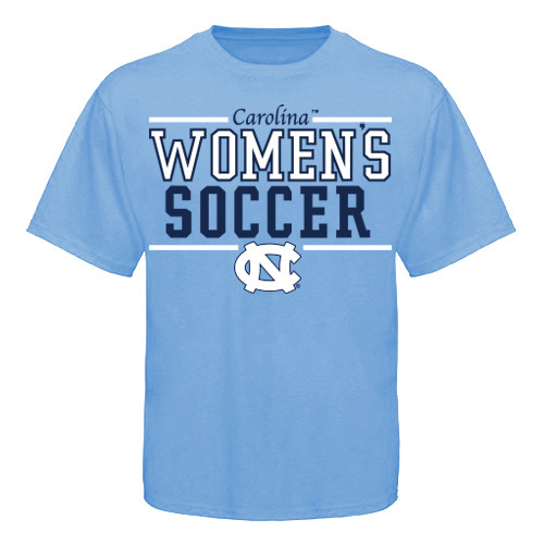 YOUTH Carolina Sport Between the Lines Tee -  WOMEN'S SOCCER