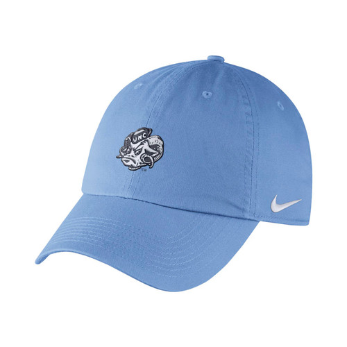 Nike Carolina Blue Ram Face Hat