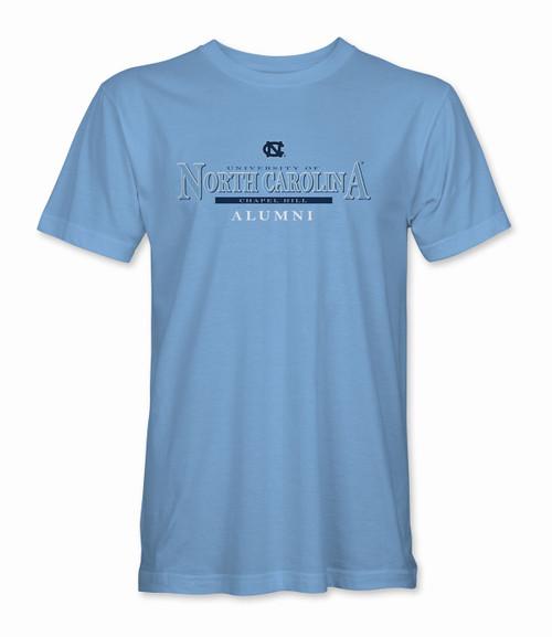 University of North Carolina Chapel Hill Alumni Tee Shirt