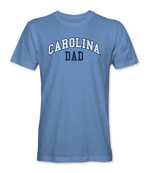 Carolina DAD Tee - Carolina Blue