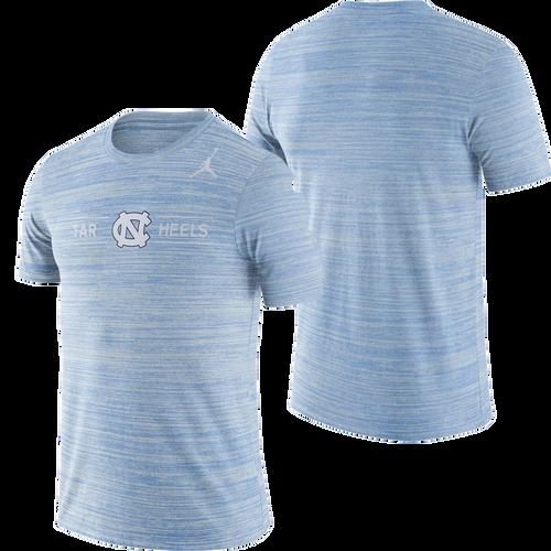 Nike Velocity Legend Graphics Tee - Carolina Blue