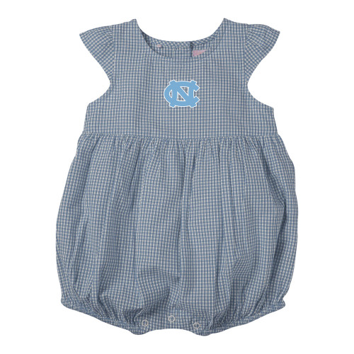 Garb Infant Woven Gingham Bubble Dress - Jillian