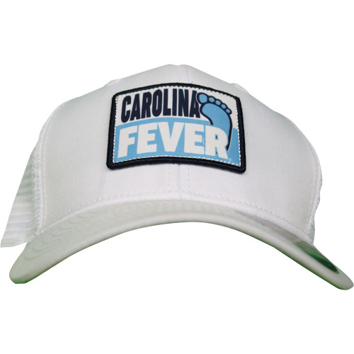 Top of the World 'Headline' Trucker Hat - White