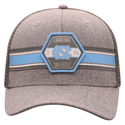 Top of the World 'Willow' Trucker Hat - Heather Gray