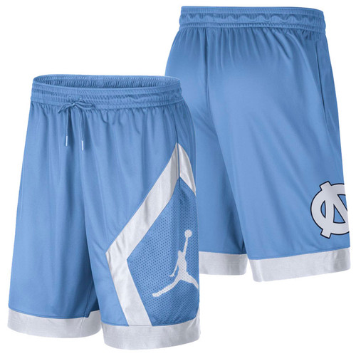 Nike Jordan Shorts - Carolina Blue